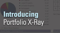 Introducing Portfolio X-Ray
