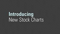 Introducing new stock charts