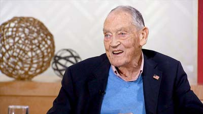 What Jack Bogle Expects From the Market