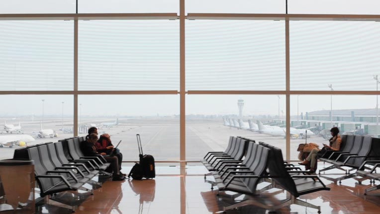 Travel Firms Hold Value for Those Looking Beyond Coronavirus