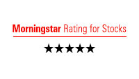 Introducing star ratings to Morningstar Australasia equity research
