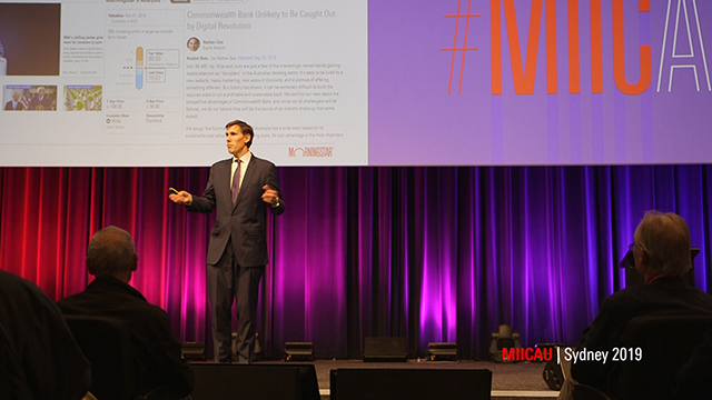 Why the Morningstar Individual Investor Conference matters
