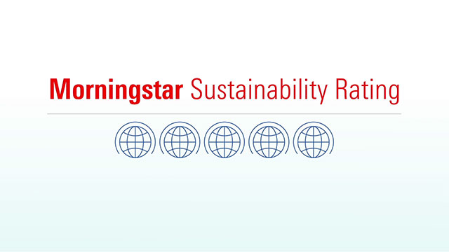 Understanding Morningstar Sustainability Ratings