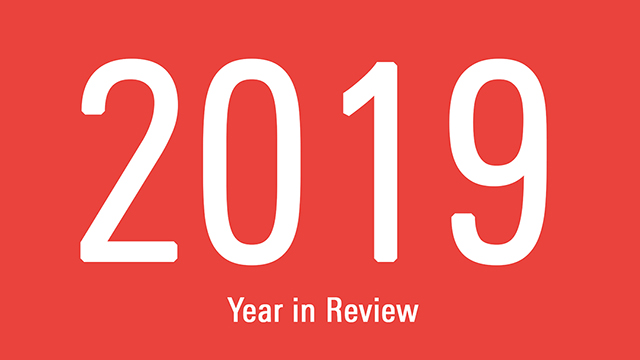 Morningstar year in review 2019