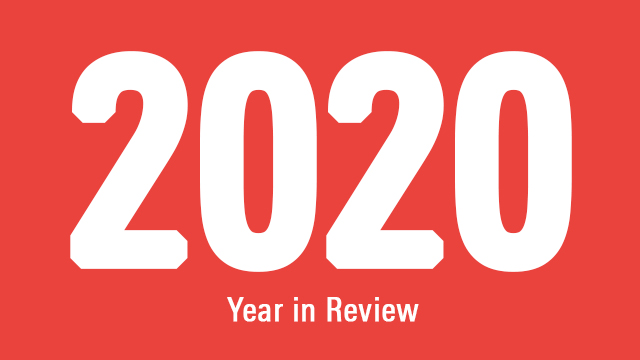 Morningstar Year in Review 2020