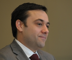 Michael Mattioli