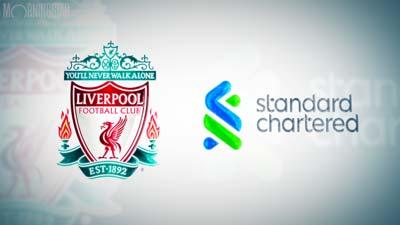 Liverpool + Stan C Logo