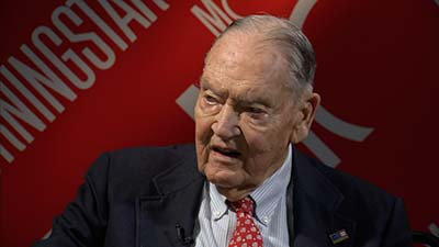 Bogle: The Problems With 401(k)s