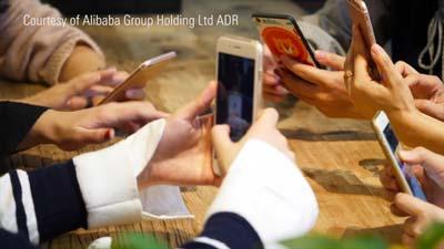 Trade Worries Shouldn't Derail Alibaba