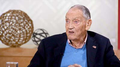 Bogle: Nature of Market Unchanged by Indexing