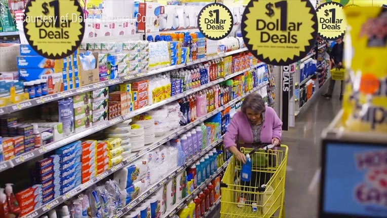 A Moat Downgrade for Dollar Tree