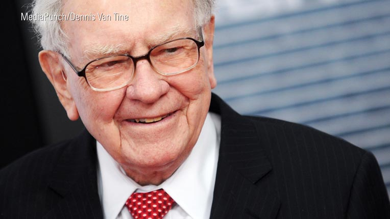 4 Cheap Stocks From Berkshire's Latest Buys