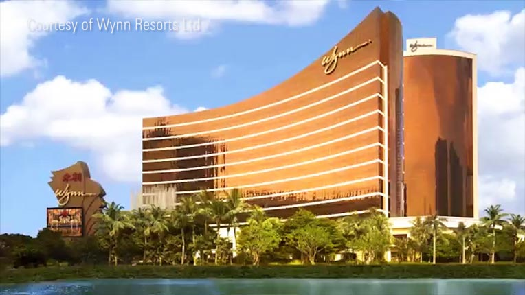 Place Your Bets Now on Wynn