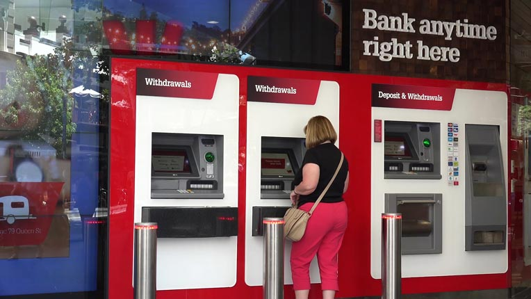 Where We See Bargains in the Banking Sector