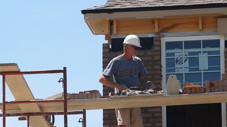 Our Top U.S. Homebuilder Picks