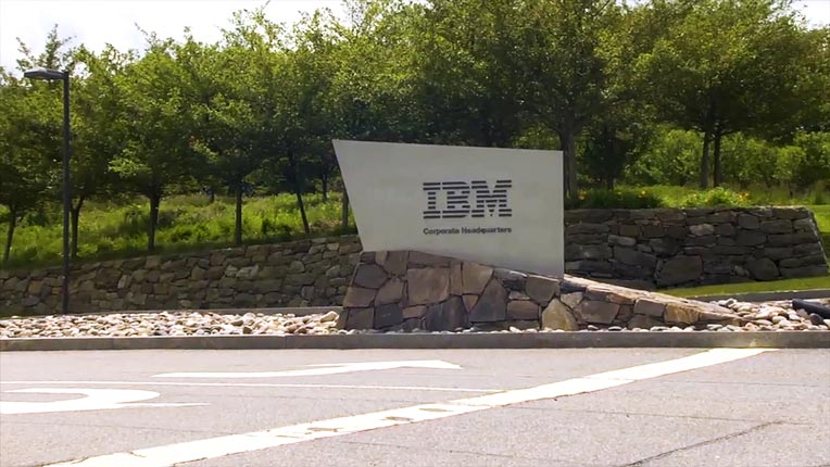 Revenue Growth Better Than Expected for IBM