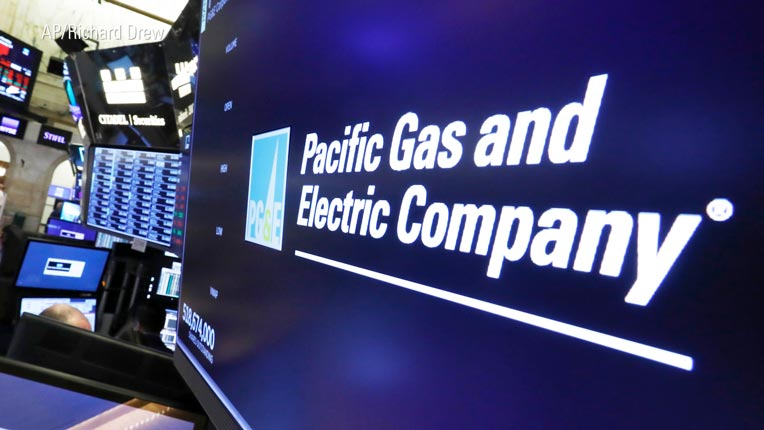 Why PG&E Isn't Worth Zero