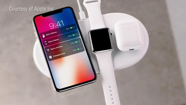 Loyal Users Will Benefit Apple Even as China Weighs