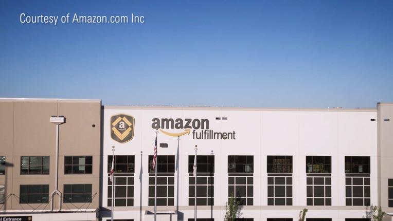 Amazon Evolving Into Profitable Growth Company