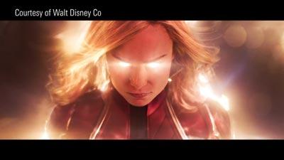 Disney ser billig ut samtidig som de slår forventningene
