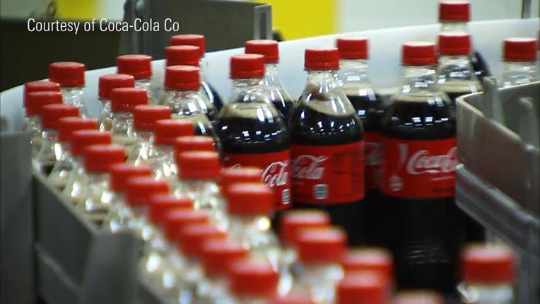 Organic Growth Prospects Still Fizzy for Coke
