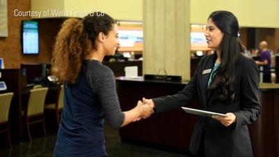 Wells Fargo: En attraktiv mulighed for et stærkt udbytte
