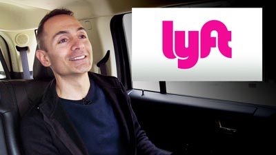 What Is Lyft Worth?