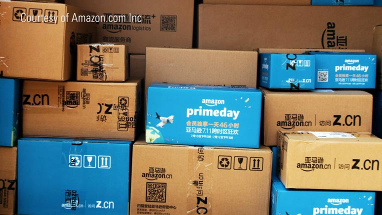 3 Things to Watch for From Amazon