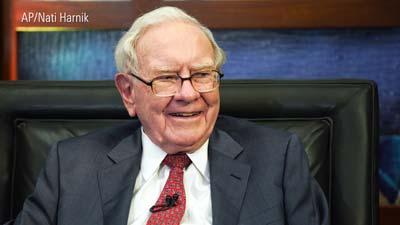 Hvordan plukke aksjer som Warren Buffett?