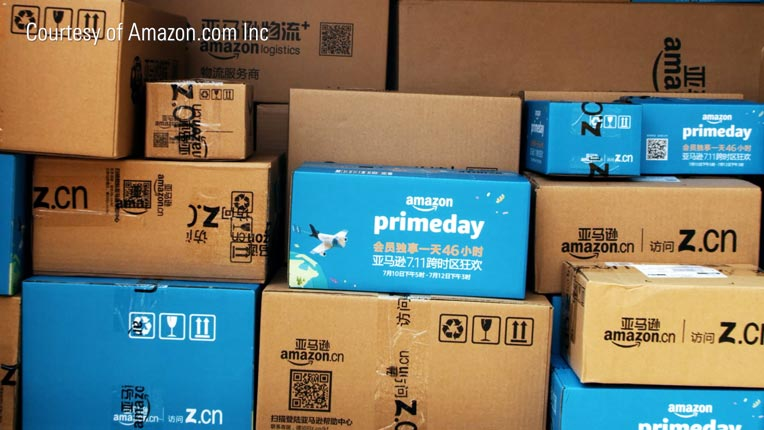 Looking at Amazon's Future Beyond Prime Day