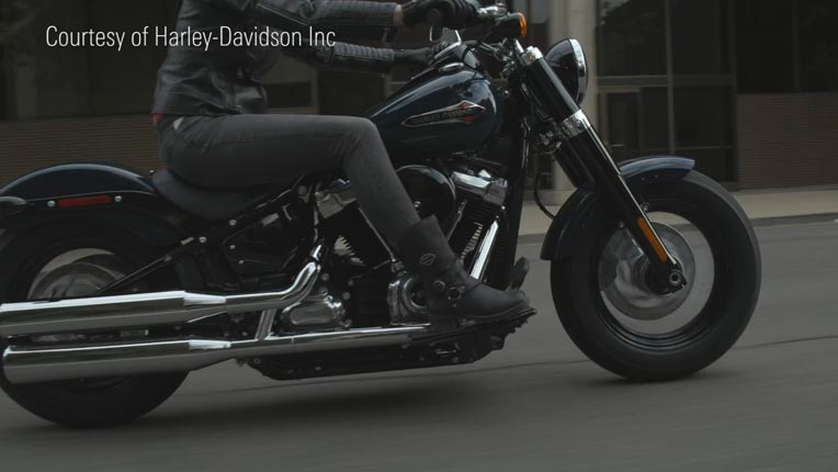 Harley Expands Outreach, Bikes to Attract Customers