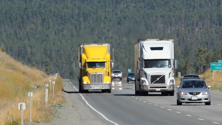 Which Intermodal Firms Are on Track to Outperform?