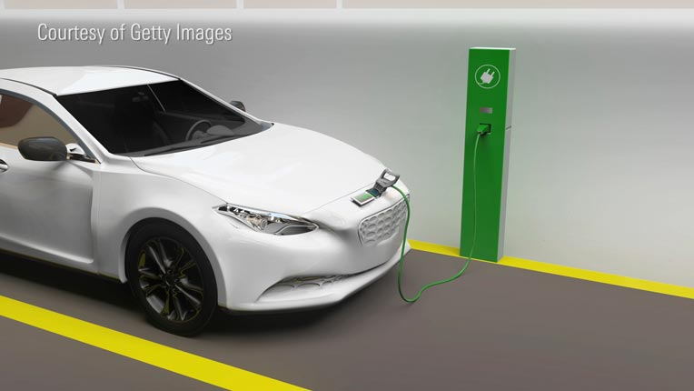 Investment Opportunities Abound in Electric Vehicles