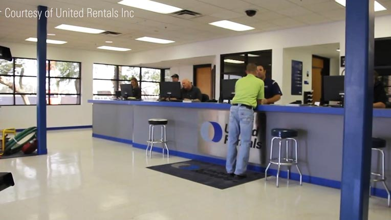 What Makes United Rentals Attractive?