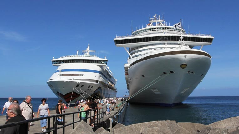 Cruise Lines Continue to Maintain Moats