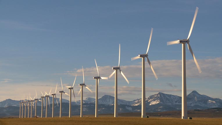 Are Renewables the Future for the Utilities Sector?