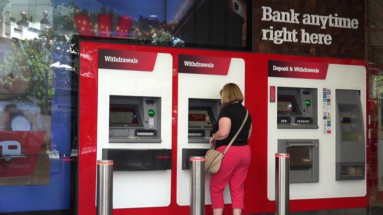 Can We Bank on Banks?