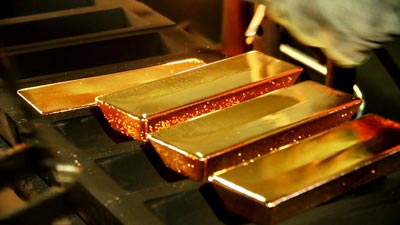 Gold's Allure Dims Slightly as Investment Option