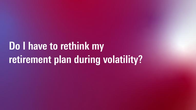 Is My Retirement at Risk?