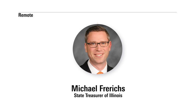 How Your State Treasurer Can Help Right Now