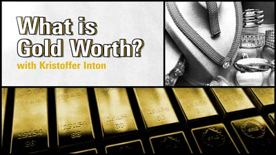 What Is Gold Worth?